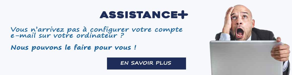 Assistance+