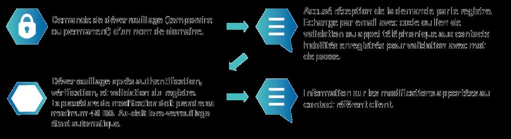 schema Registry Lock