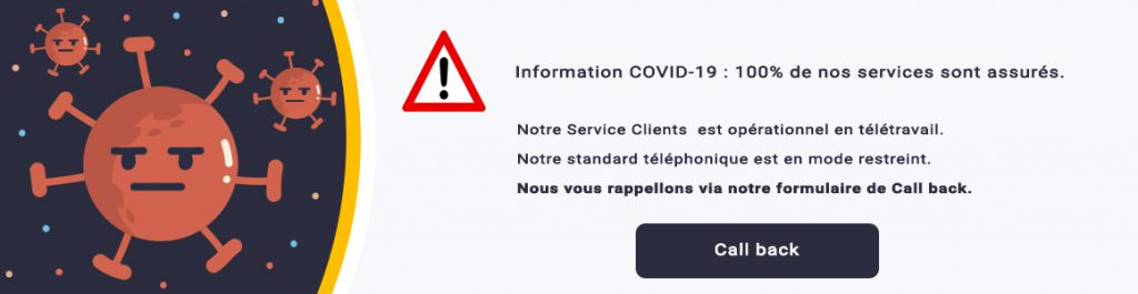 information covid